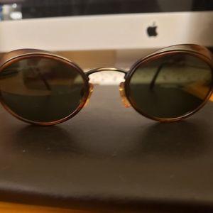Giorgio armani vintage sunglasses model 666 1068